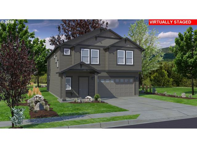 32884 E Lincoln St #1, Coburg, OR 97408 (MLS #18622295) :: Hatch Homes Group