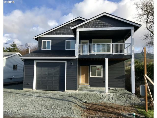 190 N Coral St, Rockaway Beach, OR 97136 (MLS #18622405) :: Song Real Estate