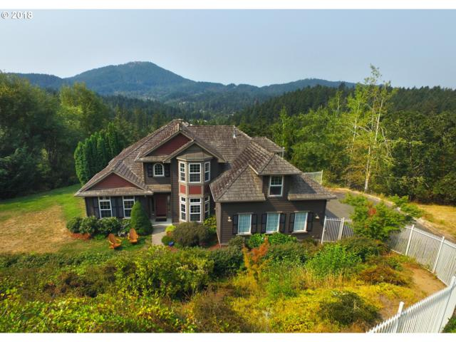 4066 Spring Knoll Dr, Eugene, OR 97405 (MLS #18622767) :: The Dale Chumbley Group