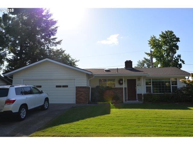 2660 Cheryl St, Eugene, OR 97408 (MLS #18622801) :: Song Real Estate