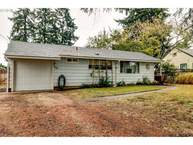 605 Kourt Dr, Eugene, OR 97404 (MLS #18623036) :: Harpole Homes Oregon