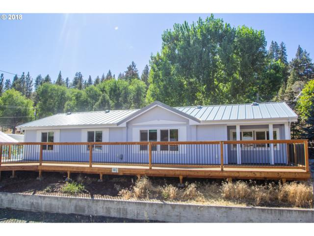 -1 Brent Ln, Canyon City, OR 97820 (MLS #18623085) :: McKillion Real Estate Group