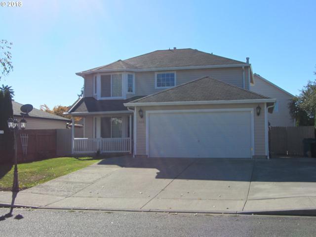 4705 NE 40TH St, Vancouver, WA 98661 (MLS #18623628) :: Premiere Property Group LLC