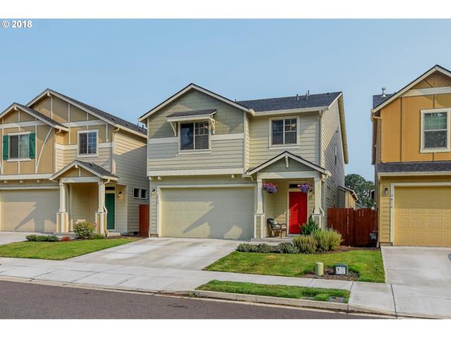 3012 NE 74TH St, Vancouver, WA 98665 (MLS #18623635) :: Harpole Homes Oregon