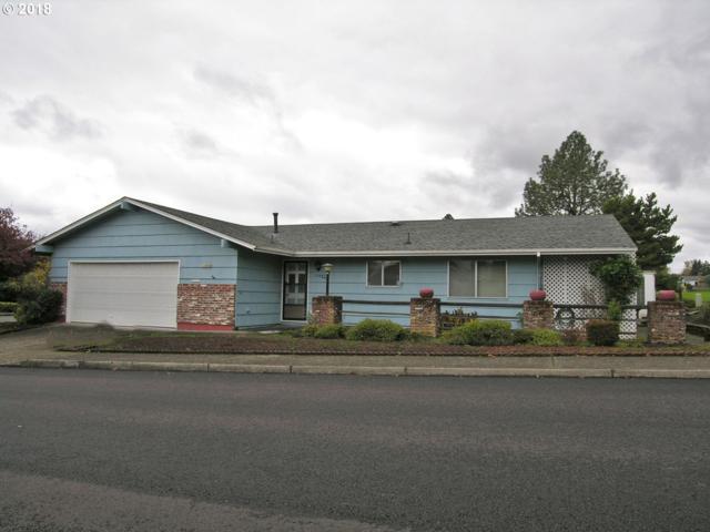 11845 SW Queen Elizabeth St, King City, OR 97224 (MLS #18623853) :: Hatch Homes Group