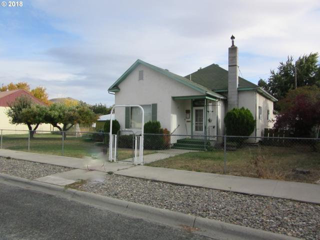 1559 Baker St, Baker City, OR 97814 (MLS #18624119) :: Portland Lifestyle Team