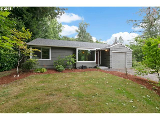 5705 SW Nebraska St, Portland, OR 97221 (MLS #18624125) :: Hatch Homes Group