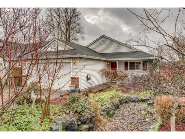 1736 SW Creekside Ln, Mcminnville, OR 97128 (MLS #18624181) :: Beltran Properties at Keller Williams Portland Premiere