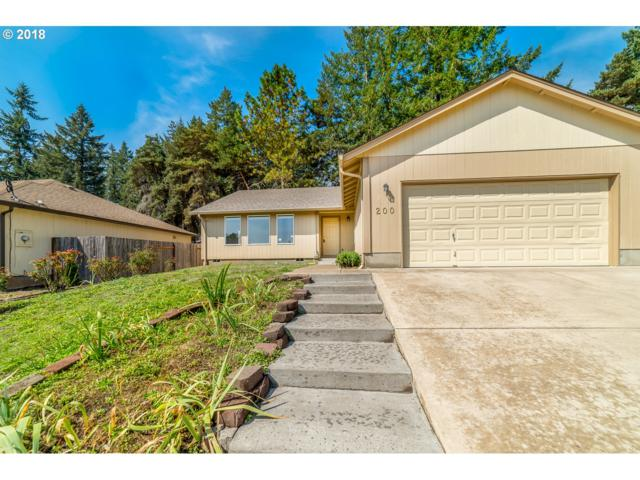 200 Buttercup Loop, Cottage Grove, OR 97424 (MLS #18624247) :: R&R Properties of Eugene LLC