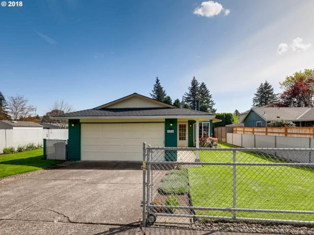 11834 SE Cora St, Portland, OR 97266 (MLS #18624332) :: Next Home Realty Connection