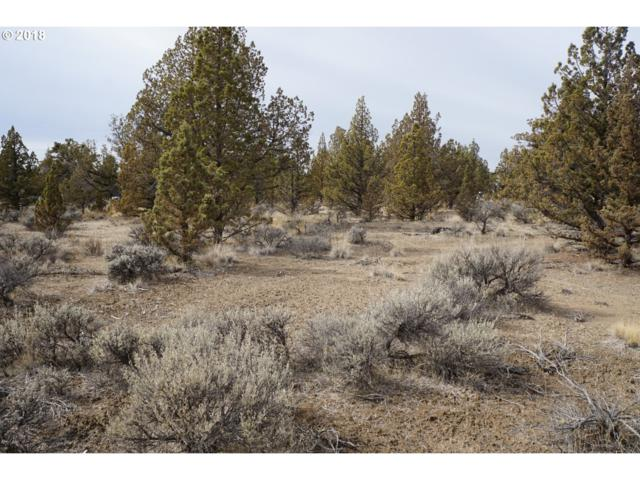 1200 SE Omaha Rd, Prineville, OR 97754 (MLS #18624343) :: Fox Real Estate Group