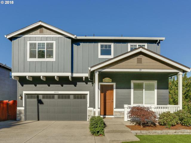 2805 York St, West Linn, OR 97068 (MLS #18624394) :: Hatch Homes Group