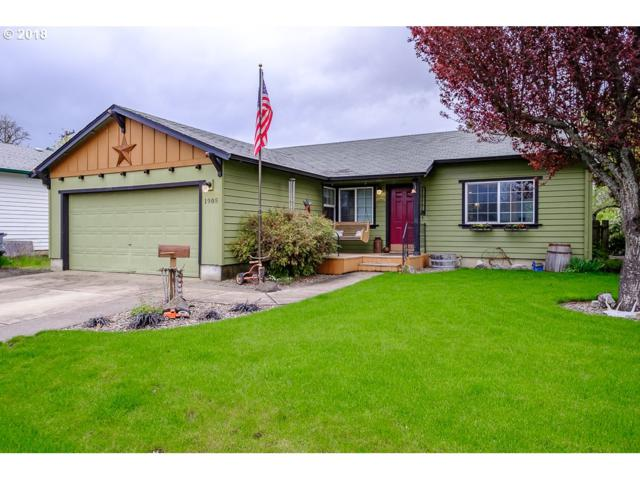 1905 Lowther Pl, Philomath, OR 97370 (MLS #18624451) :: The Dale Chumbley Group
