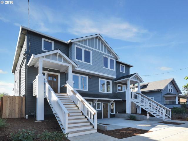 7651 N Westanna Ave, Portland, OR 97203 (MLS #18624586) :: Portland Lifestyle Team