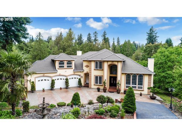 7040 SE 122ND Dr, Portland, OR 97236 (MLS #18624646) :: Hatch Homes Group
