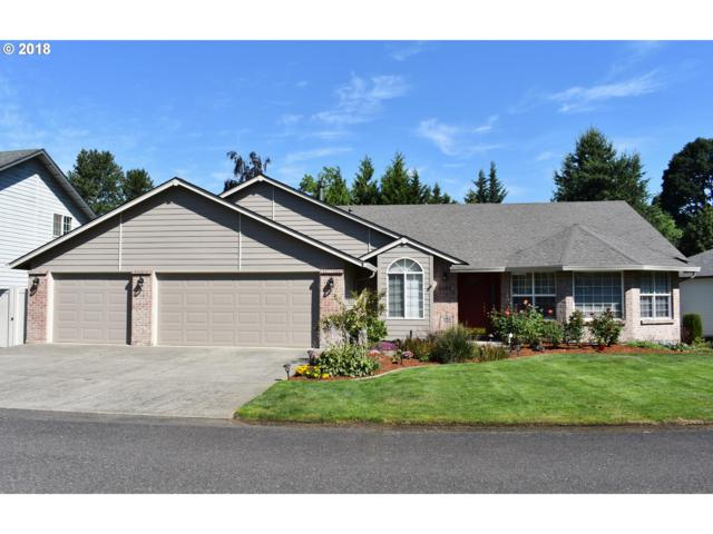 2335 N L Dr, Washougal, WA 98671 (MLS #18624653) :: Portland Lifestyle Team
