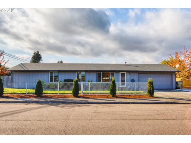 3095 SW 202ND Ave, Beaverton, OR 97003 (MLS #18624654) :: Fox Real Estate Group