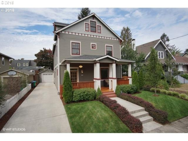 2955 NE 45TH Ave, Portland, OR 97213 (MLS #18624669) :: Townsend Jarvis Group Real Estate