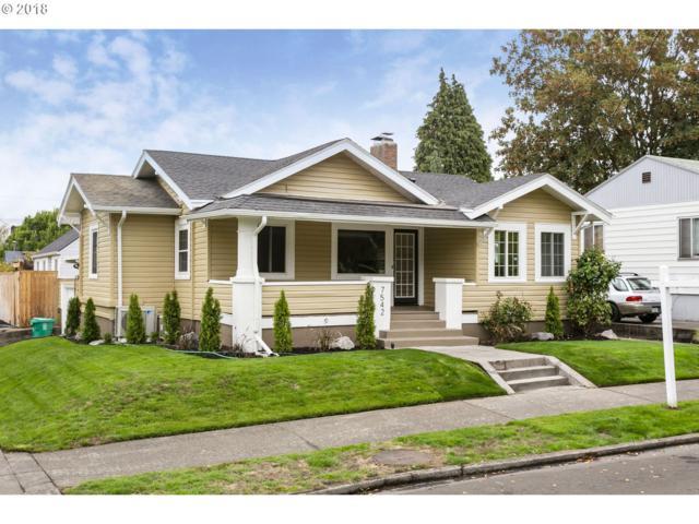 7542 N Kerby Ave, Portland, OR 97217 (MLS #18624729) :: Premiere Property Group LLC