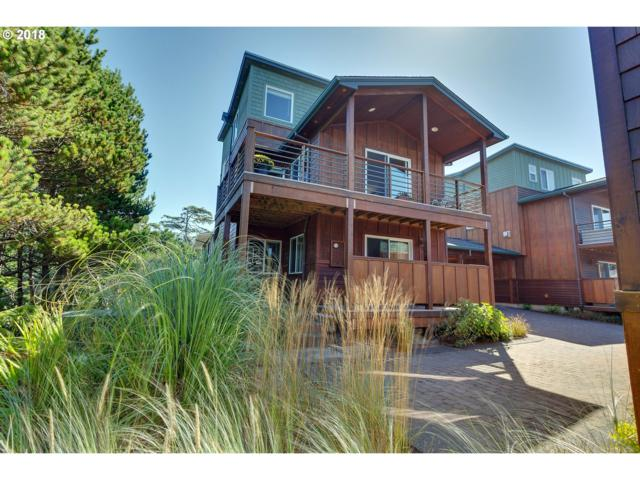 8936 Pelican Ln, Manzanita, OR 97130 (MLS #18624824) :: R&R Properties of Eugene LLC