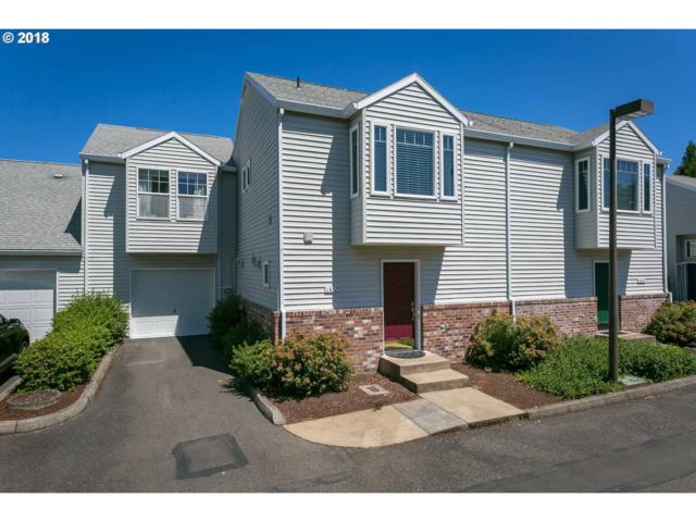 14525 SW 6TH St, Beaverton, OR 97007 (MLS #18625057) :: Hatch Homes Group