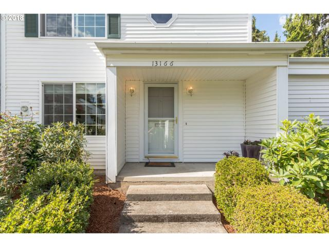 13166 SW 17TH St, Beaverton, OR 97008 (MLS #18625080) :: Portland Lifestyle Team