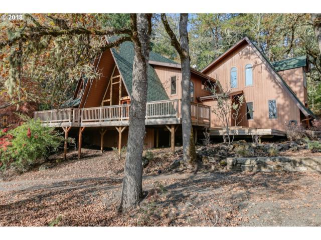 32043 Fox Hollow Rd, Eugene, OR 97405 (MLS #18625083) :: R&R Properties of Eugene LLC