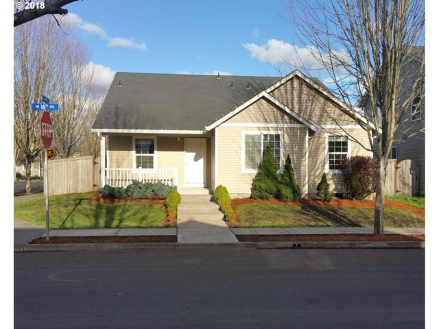 811 NW 16TH Ave, Battle Ground, WA 98604 (MLS #18625170) :: Hatch Homes Group