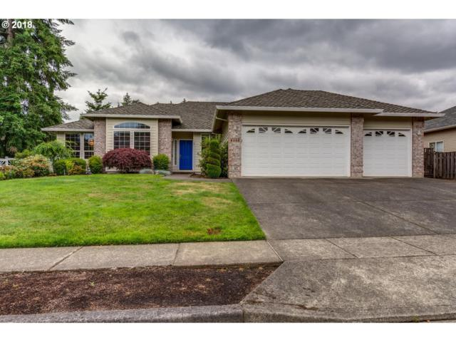 8560 SW Turquoise Loop, Beaverton, OR 97007 (MLS #18625270) :: Next Home Realty Connection
