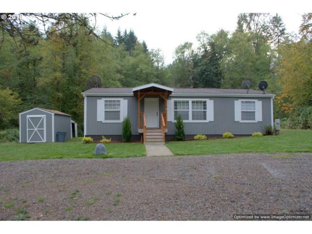1308 NW Chapel Hill Dr, Woodland, WA 98674 (MLS #18625393) :: Stellar Realty Northwest