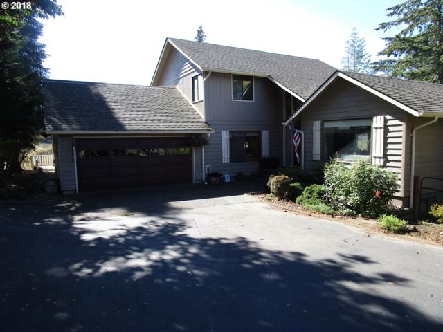 76515 Atkins Rd, Rainier, OR 97048 (MLS #18625521) :: Next Home Realty Connection