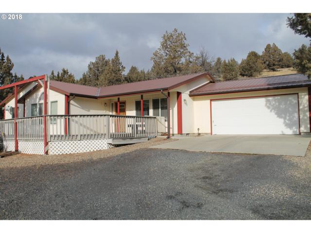 120 Valley View Dr, John Day, OR 97845 (MLS #18625529) :: Fox Real Estate Group