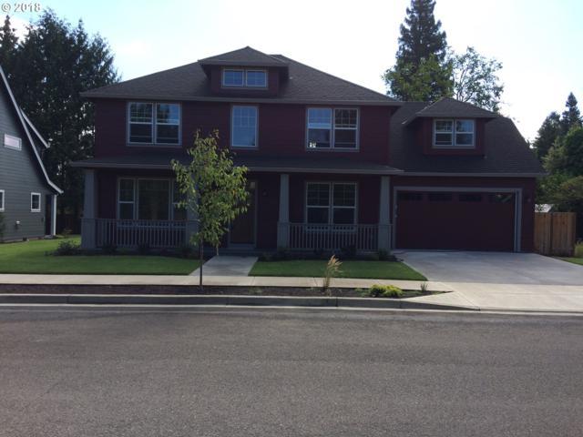 10350 SE 54st, Milwaukie, OR 97222 (MLS #18625645) :: Matin Real Estate