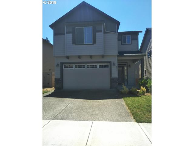 5913 NE 48TH St, Vancouver, WA 98661 (MLS #18625731) :: Next Home Realty Connection