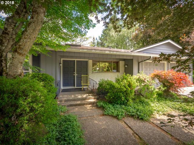 3027 SW Ridge Dr, Portland, OR 97219 (MLS #18625904) :: Portland Lifestyle Team