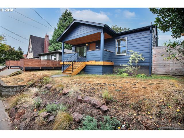 3822 SE Taylor St, Portland, OR 97214 (MLS #18625946) :: Next Home Realty Connection