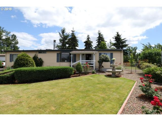 3005 Stapp Dr, Eugene, OR 97408 (MLS #18625992) :: Song Real Estate
