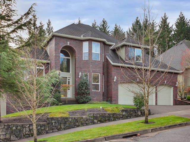 16650 SW Red Rock Way, Beaverton, OR 97007 (MLS #18626282) :: Song Real Estate