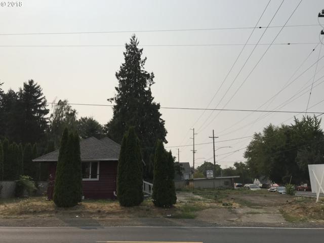 5421 NE 60TH Ave, Portland, OR 97218 (MLS #18626379) :: Portland Lifestyle Team
