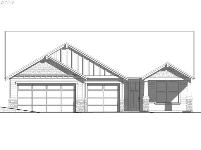 2023 NW 40TH Ave, Camas, WA 98607 (MLS #18626455) :: Cano Real Estate