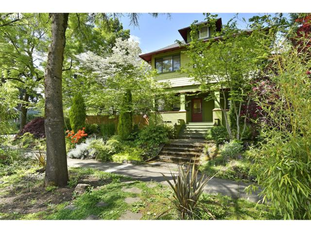6907 N Montana Ave, Portland, OR 97217 (MLS #18626655) :: Next Home Realty Connection