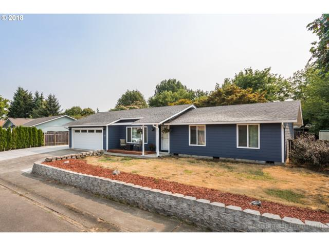 51900 Creek View Pl, Scappoose, OR 97056 (MLS #18626945) :: Harpole Homes Oregon