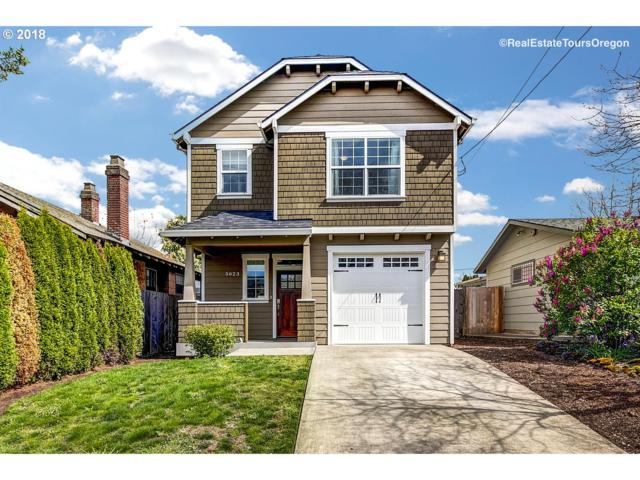 5023 N Oberlin St, Portland, OR 97203 (MLS #18627112) :: Hatch Homes Group