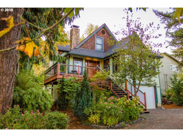 1526 Riverview St, Eugene, OR 97403 (MLS #18627162) :: Townsend Jarvis Group Real Estate