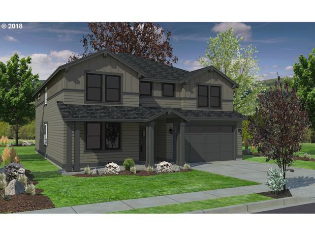 919 Tyson Ln, Eugene, OR 97404 (MLS #18627199) :: Harpole Homes Oregon