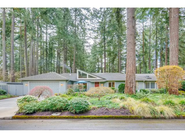 4846 Redwing Way, Lake Oswego, OR 97035 (MLS #18627411) :: Matin Real Estate