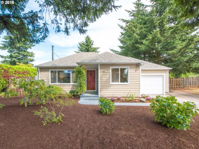 2708 SE 164th Ave, Portland, OR 97236 (MLS #18627803) :: Change Realty