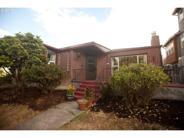 1600 N Emerson St, Portland, OR 97217 (MLS #18627937) :: Next Home Realty Connection