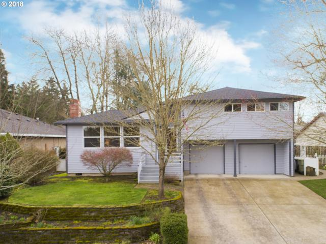 1548 SE 51ST Ave, Hillsboro, OR 97123 (MLS #18628352) :: Next Home Realty Connection