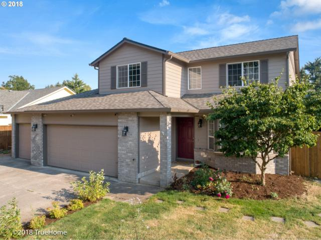 11011 NE 51ST Ct, Vancouver, WA 98686 (MLS #18628493) :: Next Home Realty Connection